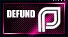 Defund Planned Parenthood by Deleamus