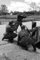 Watchout FEUER FREI by Reichsmann