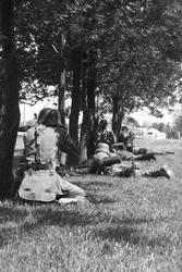 Battle Line by Reichsmann
