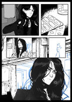 From sketch to finished panel by senes