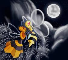 Moonlight Waltz by DarkNyghtMare