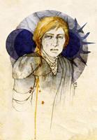 Brienne of Tarth by elia-illustration