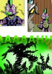 crossover inside of me page 42 by KonfettiMayhem