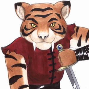 Sheena-Tiger's Profile Picture