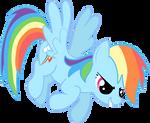 Rainbow Dash by xRainbowSugar