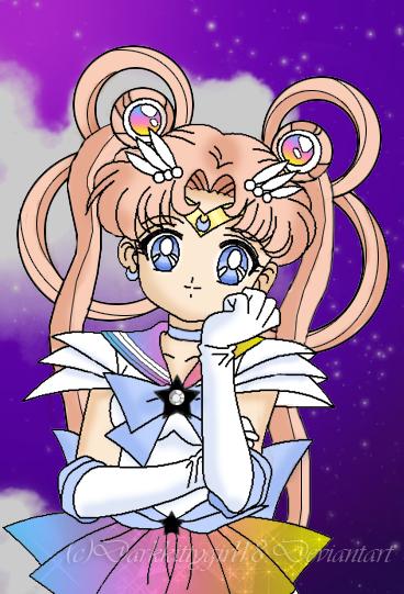 Sailor Prisma by EternalPrism