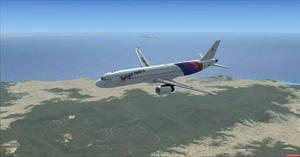 Twilight Airline  by SiriusHD