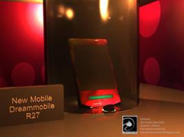 Dreammobile by kere69
