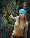 Oh my gypsy!! by madlynx