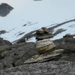 stone snail by peregrin71
