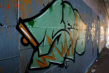 wall 25 by KuMA-oNe