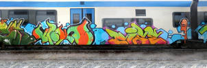 train complete 1 by KuMA-oNe