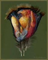 Rebirth by windfalcon