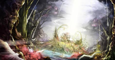 planet tuner by Harukim
