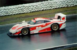 Porsche GT1 by 914four