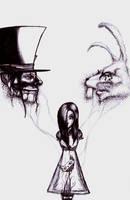 Alice by Impar
