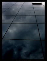 a mirror of the Sky by sstano