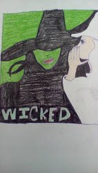 Wicked by The24thDoctor