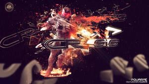 Crysis by pquarme