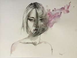 Breathing by aohnna