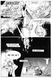Drown by Ecthelian