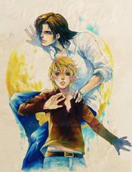 Brotherhood by Ecthelian