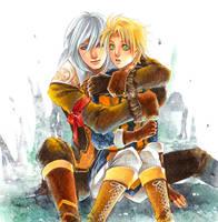 Protective by Ecthelian
