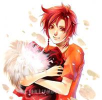 Crimson by Ecthelian