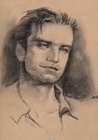 James Buchanan Barnes by WuLiao-Yuzi