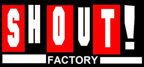 Homemade Shout Factory Logo by ESPIOARTWORK-102