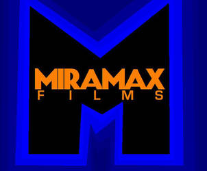 Homemade Miramax Films Logo by ESPIOARTWORK-102