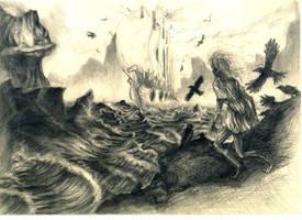 Ragnarok by Edhelloth