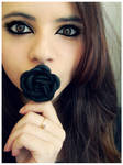 Sweet Dead Silence by tuiazinha