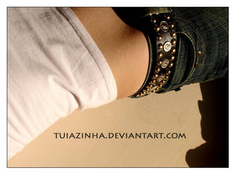 Part of my body by tuiazinha