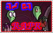 RAPR Stamp by Bat-Snake