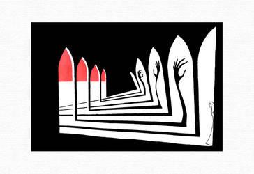 Shadows Series 3 - 06 by Kaisentlaia