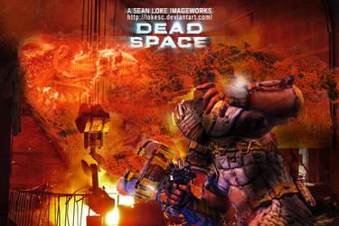 Deadspace Defying Death by lokesc