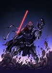 Sith by Ironcid