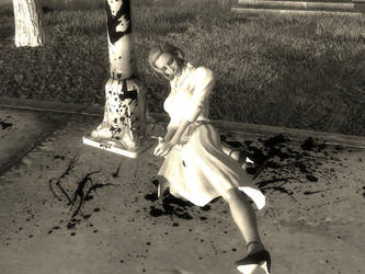 Fallout 3 pic 2 by SaintSythus77