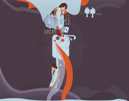 Dream of Donghae by CreativeSteam