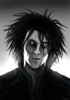 Dream Morpheus Sandman by Manguinha