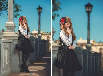 Lolita at Analco by MaySakaali