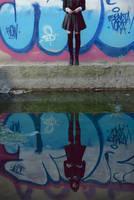Reflection by MaySakaali
