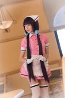 Maika Sakuranomiya / Blend S Cosplay by MaySakaali
