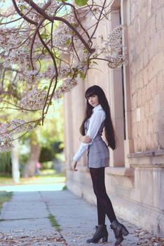 Spring Memories by MaySakaali