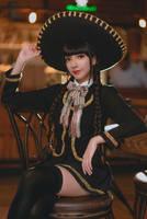Mariachi-chan by MaySakaali