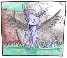 I am the Antagonist by HavocDusk