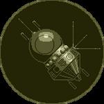 Vostok capsule by Flying-Snake
