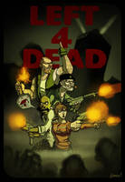 Left 4 Dead by sacking-jimmy