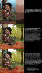 Frozen Frame TUTORIAL 3 by ReevolveR